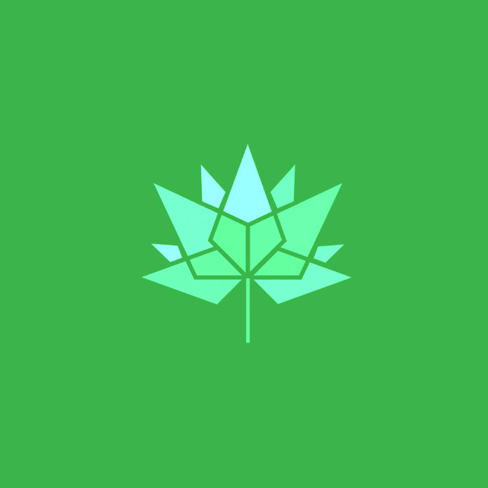 Canada 150 - Green placeholder