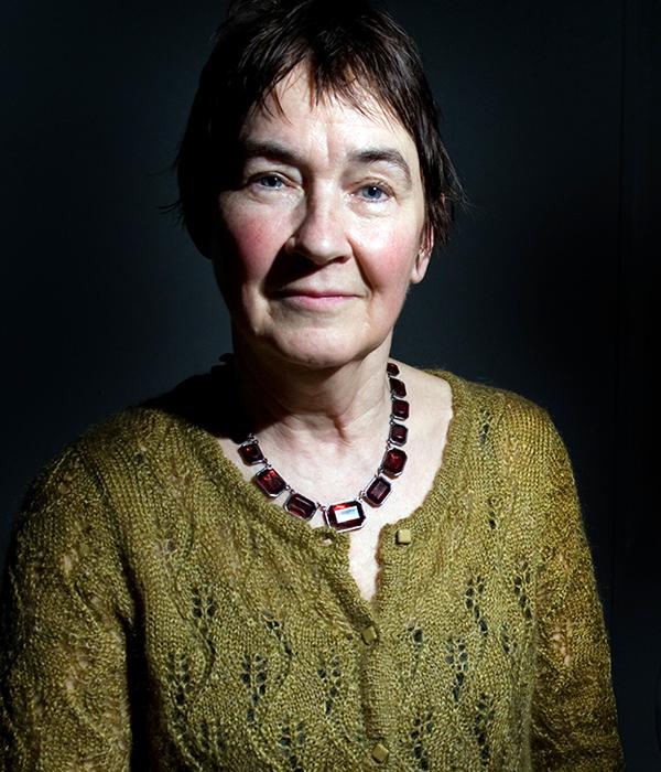 Catherine Richards