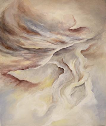 Chanelle Lalonde - La brume de Niagara