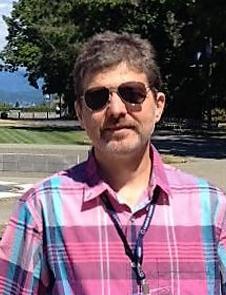 Chris Tanasescu