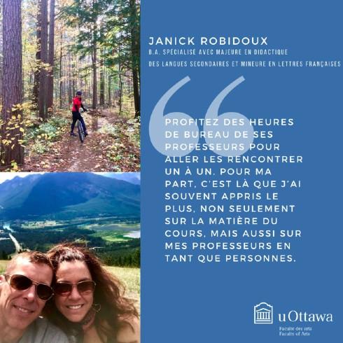 Janick Robidoux