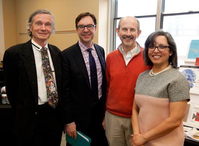 Celebration Research 2017 - Patrick Imbert, Kevin Kee, Antoni Lewkowicz