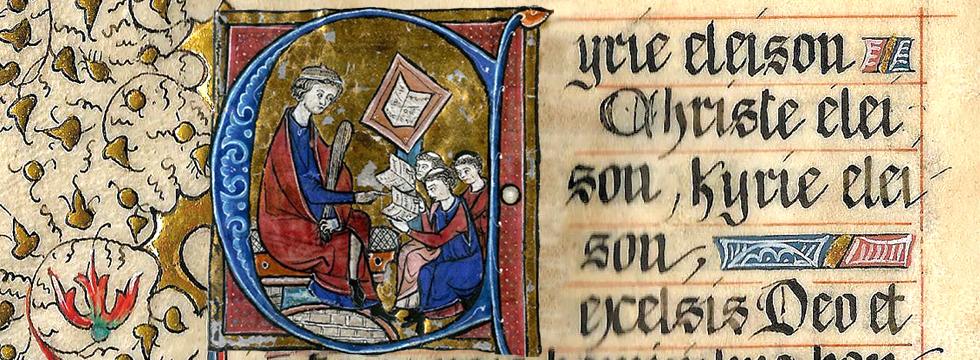 Études médiévales et de la Renaissance