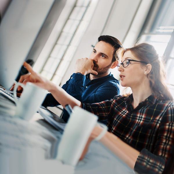 Entrepreneuriat, créativité et innovation sociale - Entrepreneurs
