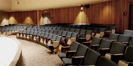 Freiman Hall