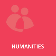 Humanities - icon