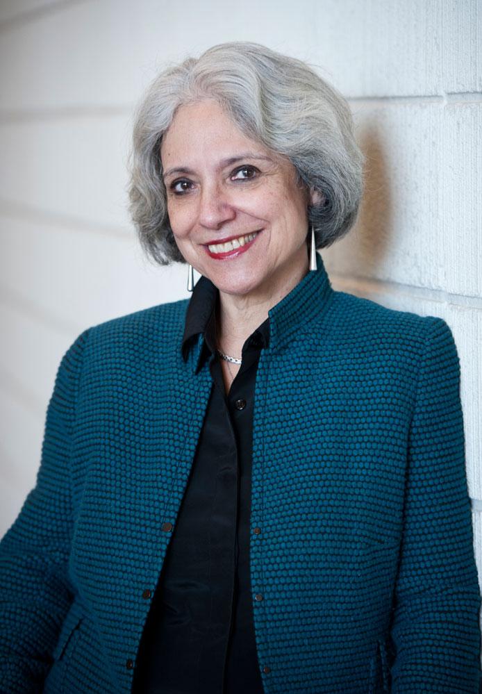 Photo of Juana Munoz-Liceras