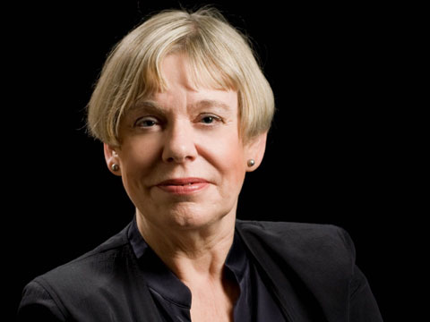 Karen Armstrong - Conference