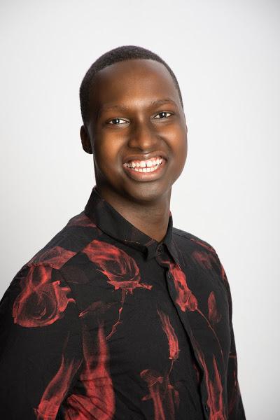 Kevin Marimbu