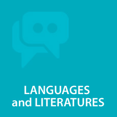 Languages and Literatures - icon