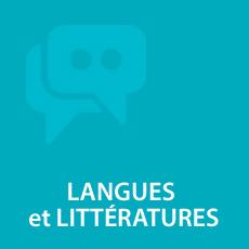 Langues et littératures - image