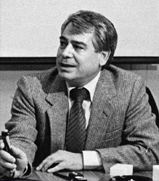 Photo of Leonard G. Sbrocchi