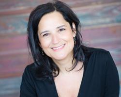Manuela Teixeira