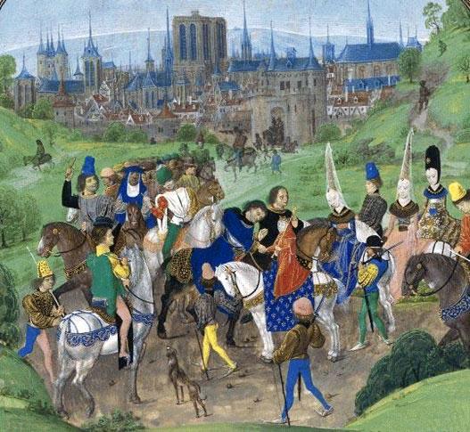 Medieval and Renaissance Studies courses