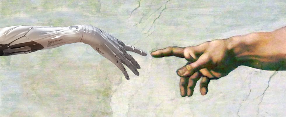 La pertinence des sciences humaines dans un monde technoscientifique - Image