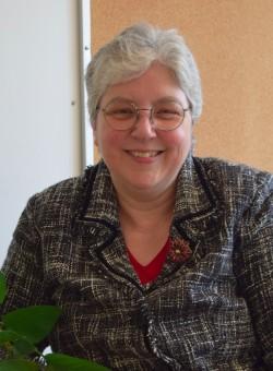 Ruth Bradley-St-Cyr