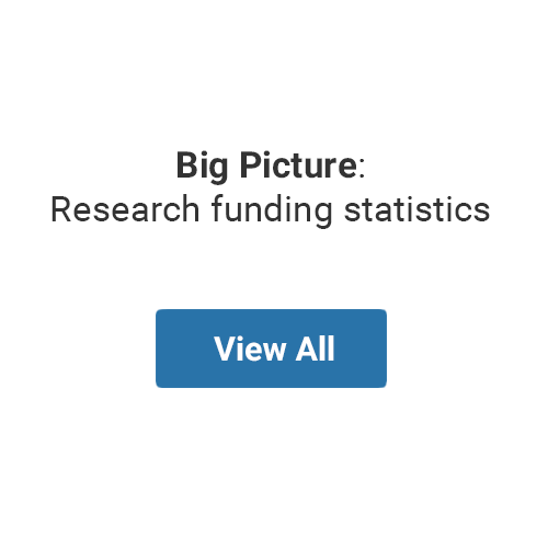 Statistics Research funding at the Faculty of Arts