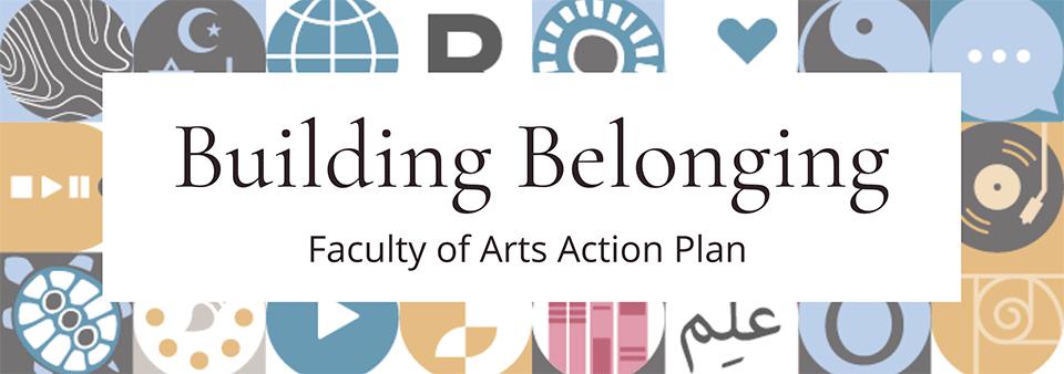 Building Belonging