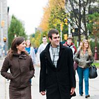Arts for graduate students