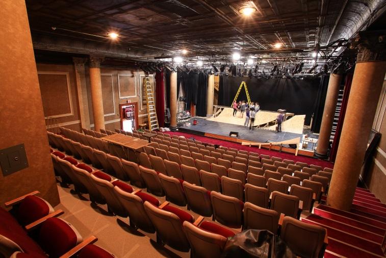 Theatre Rentals Department Of Theatre University Of Ottawa