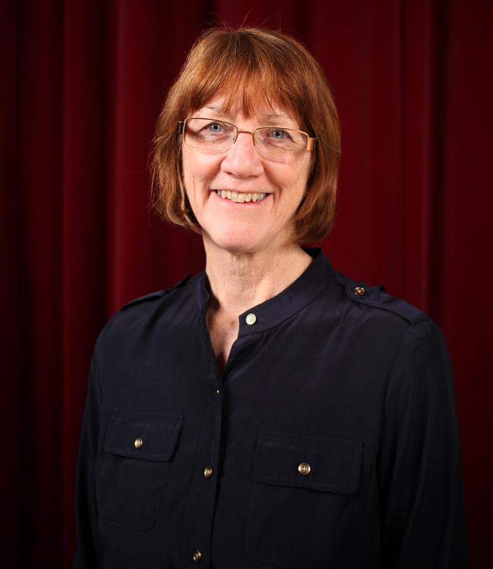 Margaret Coderre-Williams