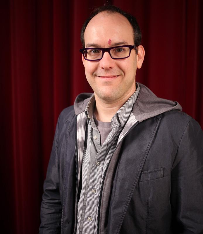 Sylvain Schryburt