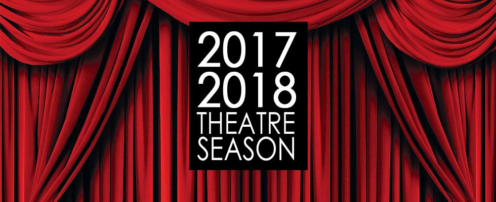 Theatre Season 2017-2018