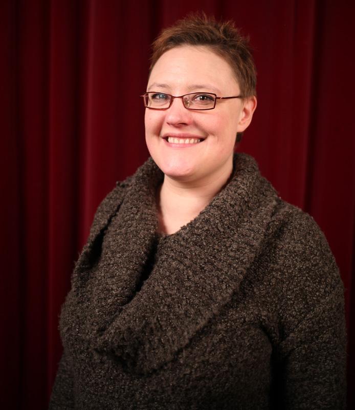 Tina Goralski