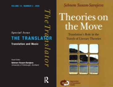 Publications from Dr Sebnem Susam-Saraeva