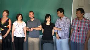 Training in Translation Pedagogy Program (TTPP)