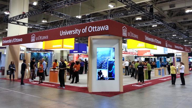 Ontario Universities Fair September 19 21 2014