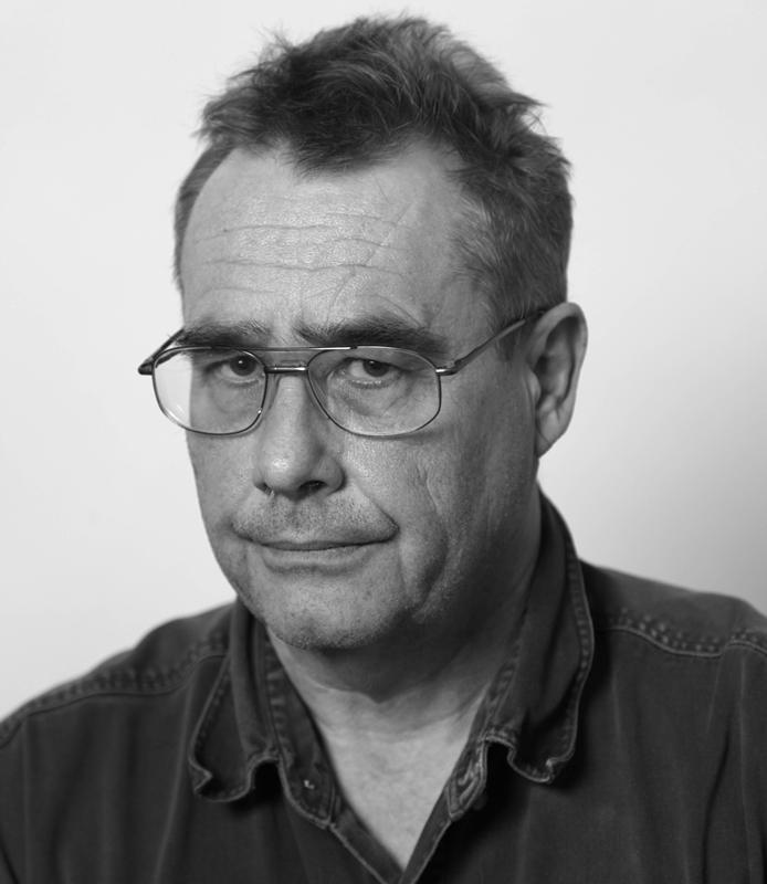 Justin WONNACOTT